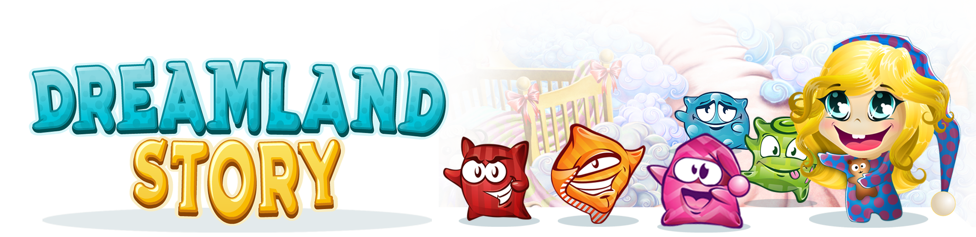 Dreamland Story - Banner 2000x292